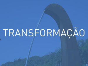 Escultura Transformação (Blumenau)